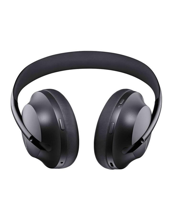 Noise Cancelling Headphones 700  Black image 4