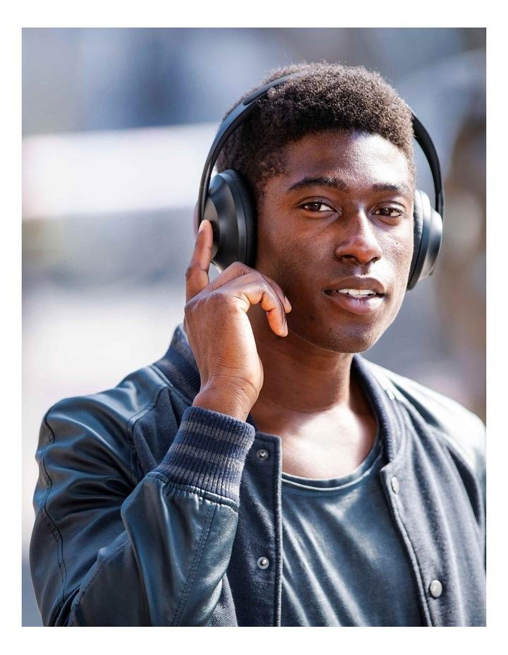 Noise Cancelling Headphones 700  Black image 5