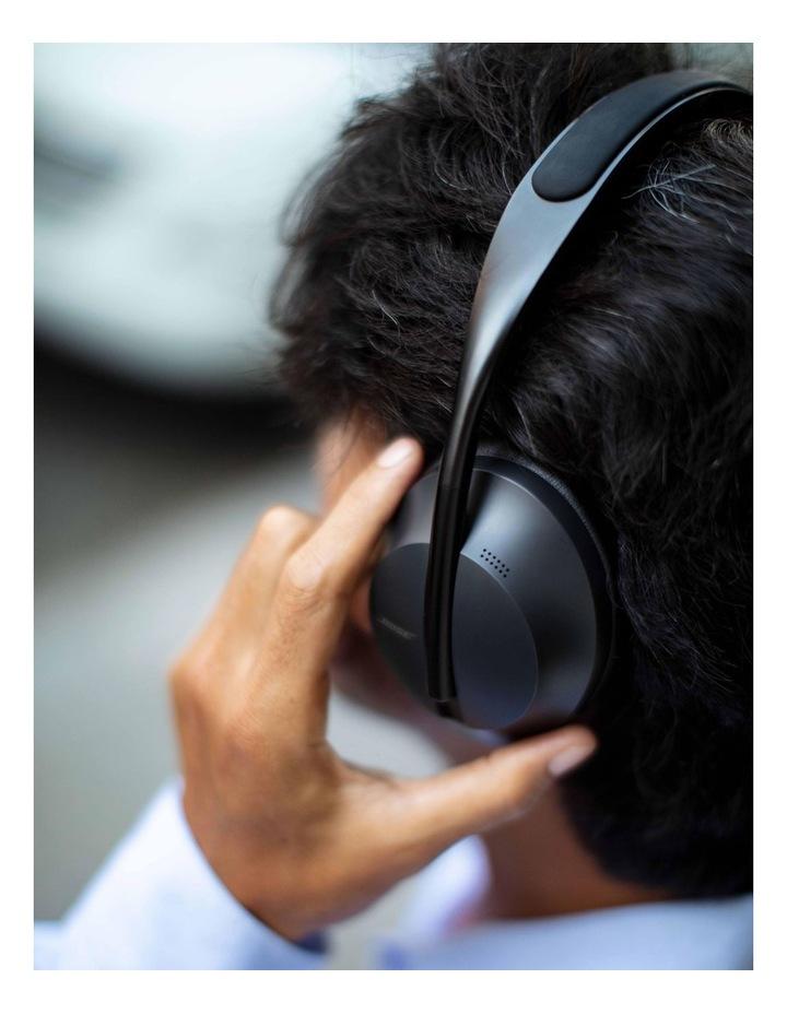 Noise Cancelling Headphones 700  Black image 6