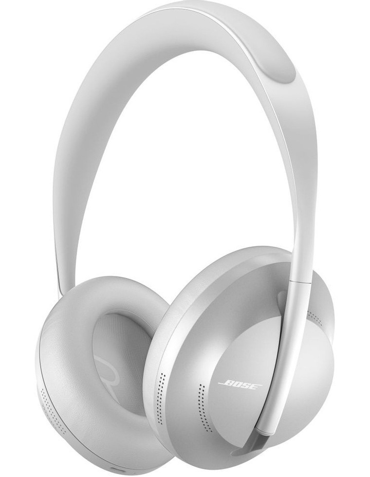 Noise Cancelling Headphones 700 - Silver image 1