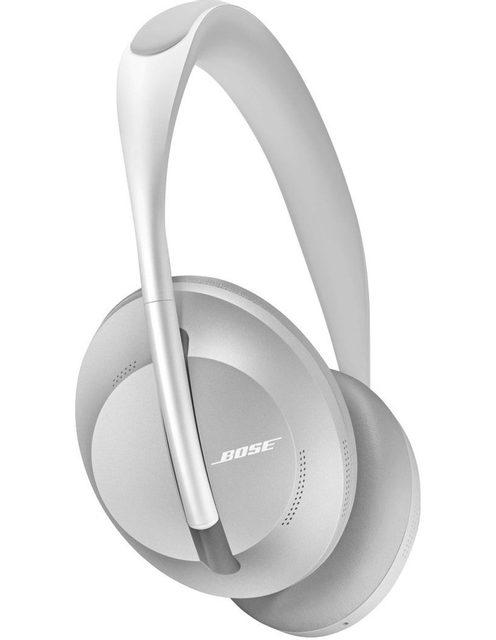 Noise Cancelling Headphones 700 - Silver image 2