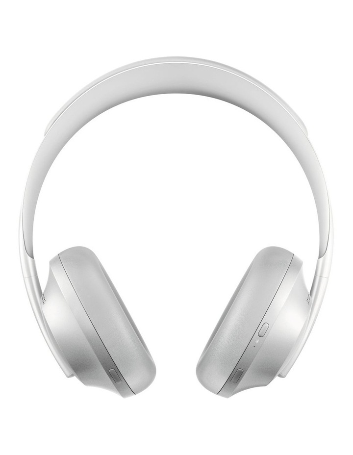 Noise Cancelling Headphones 700 - Silver image 3