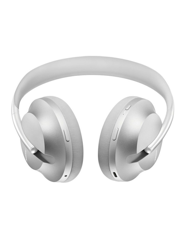 Noise Cancelling Headphones 700 - Silver image 4