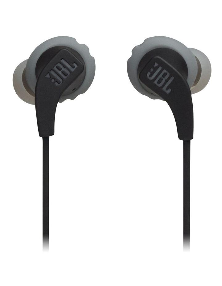 Endurance Run BT In-Ear Headphones - Black image 2