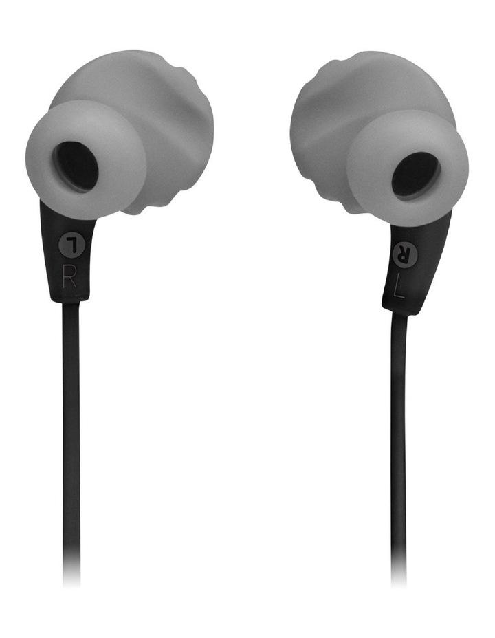 Endurance Run BT In-Ear Headphones - Black image 3