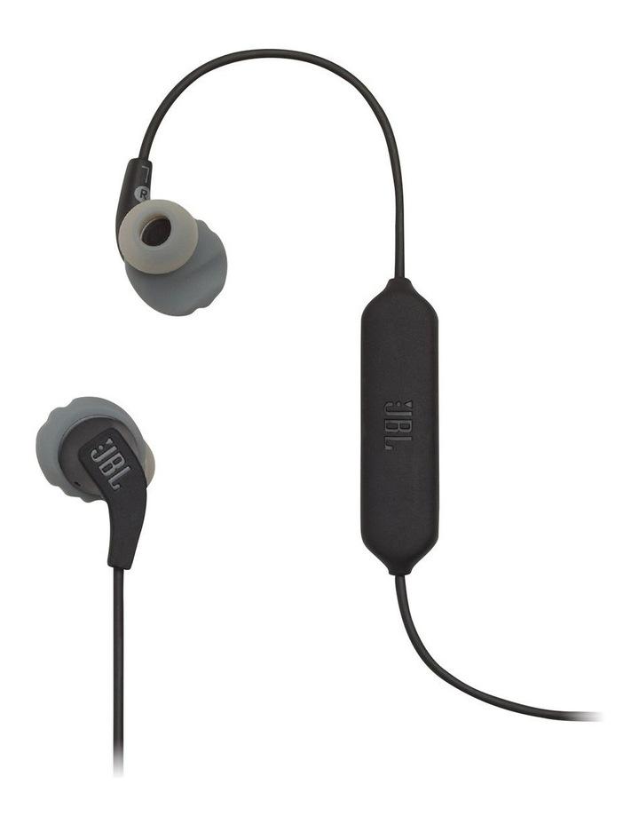 Endurance Run BT In-Ear Headphones - Black image 4