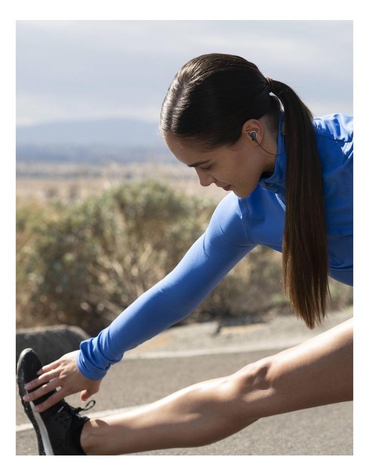 Endurance Run BT In-Ear Headphones - Black image 5