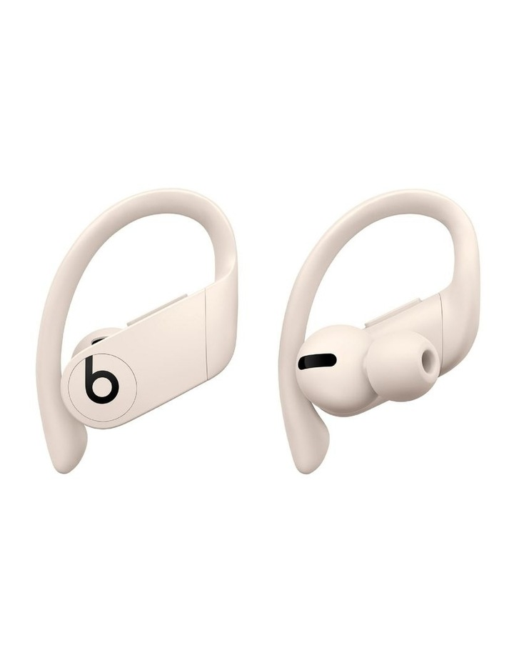 Powerbeats Pro Totally Wireless Earphones Ivory image 1