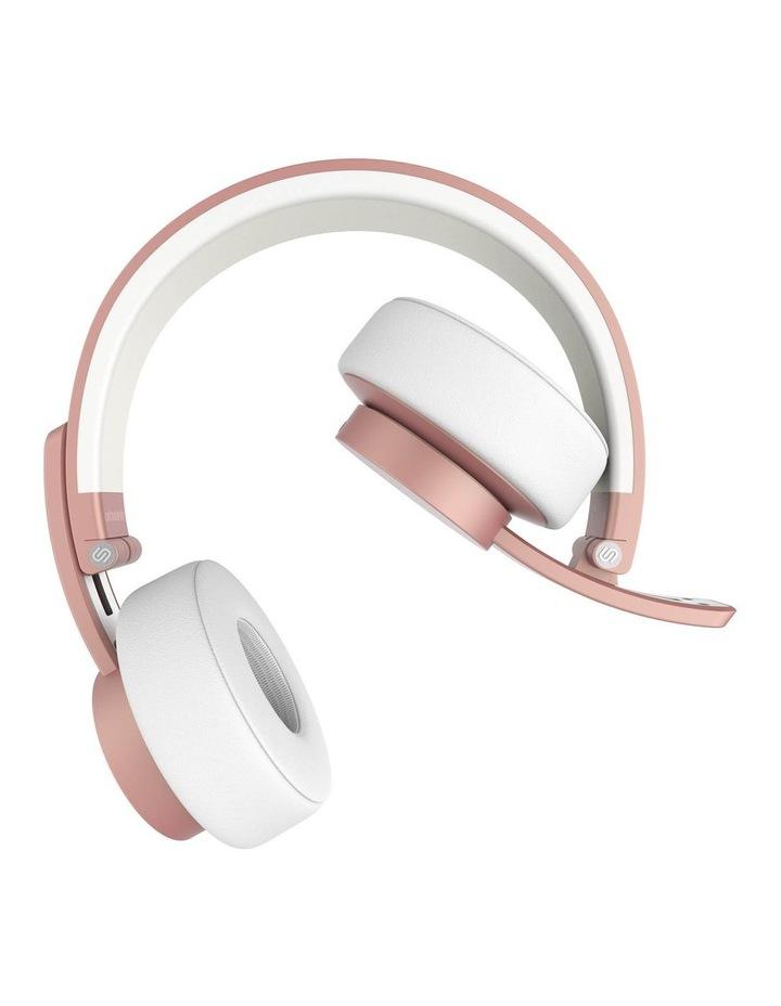 Seattle Wireless On-Ear Headphones - Rose Gold image 3