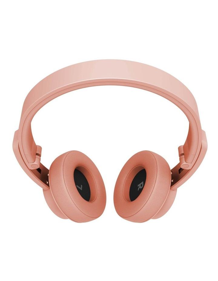 Detroit Wireless On-Ear Headphones - Peach image 5