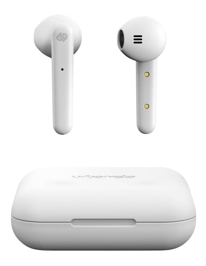 Stockholm True Wireless Earpods - White image 1