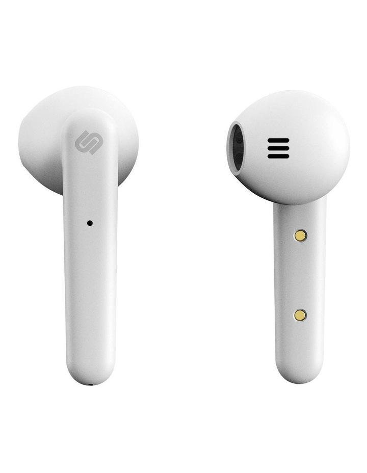 Stockholm True Wireless Earpods - White image 2