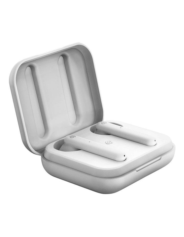Stockholm True Wireless Earpods - White image 4