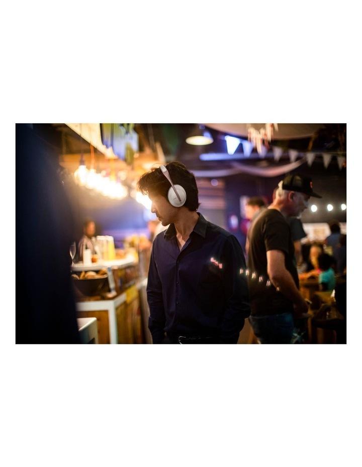 Noise Cancelling Headphones 700 Limited Edition - Soapstone image 4