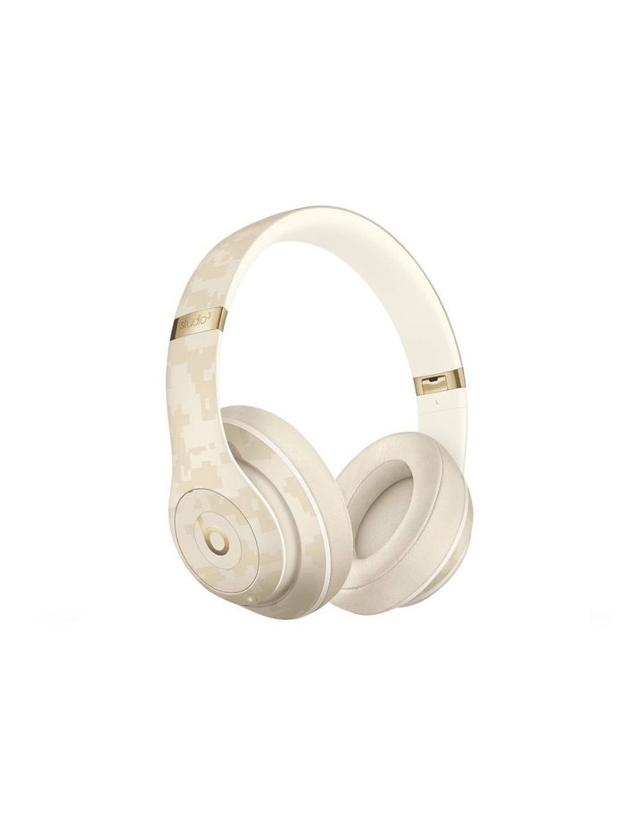 Studio3 Wireless Over-Ear Headphones Camo Collection - Sand Dune image 1