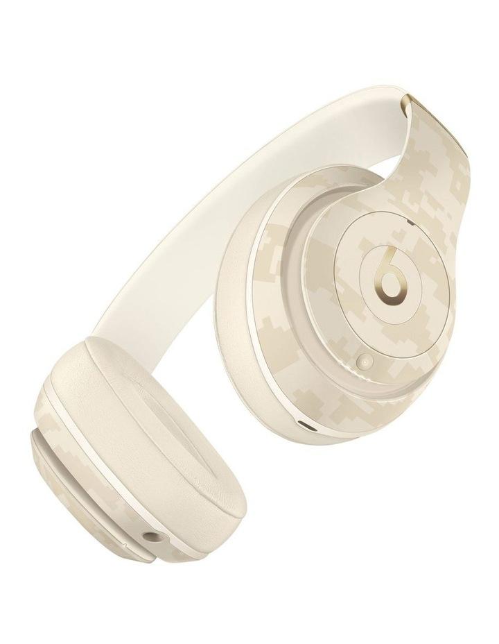 Studio3 Wireless Over-Ear Headphones Camo Collection - Sand Dune image 2