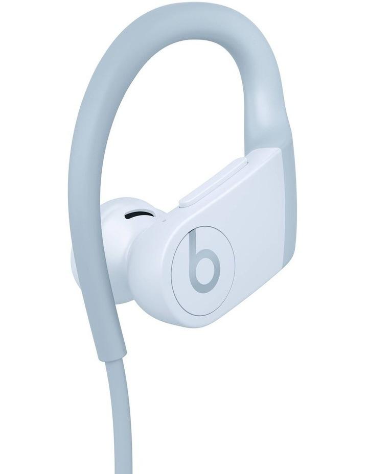 Powerbeats White High-Performance Wireless Earphones image 3