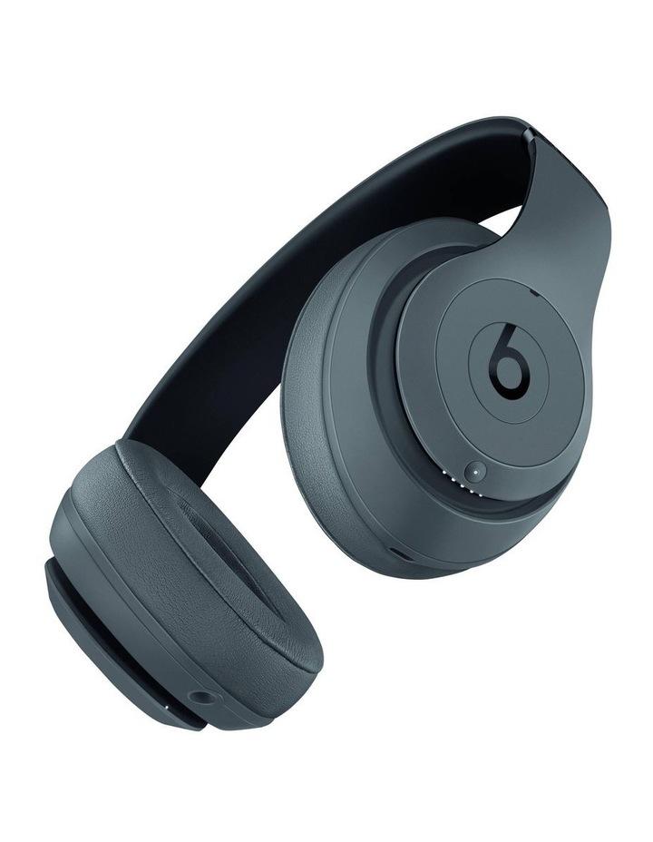 Studio 3 Wireless Over-Ear Headphones - Grey image 2