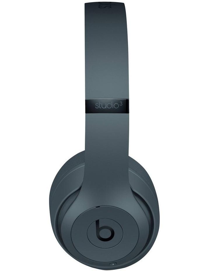 Studio 3 Wireless Over-Ear Headphones - Grey image 3