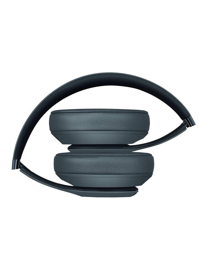 Studio 3 Wireless Over-Ear Headphones - Grey image 4