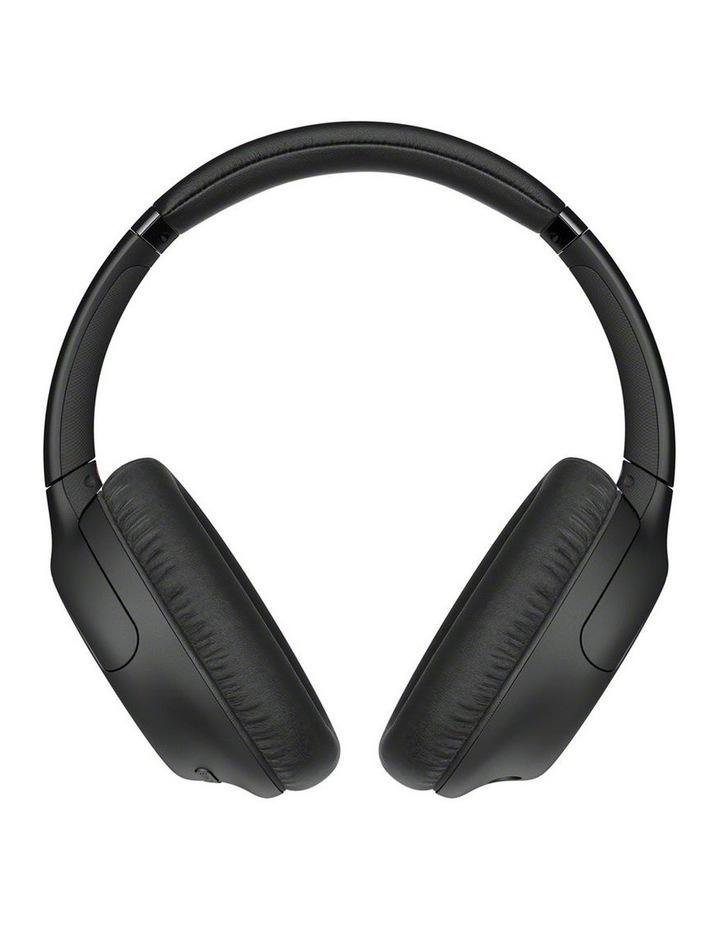 Sony WHCH710NB NC Over Headphone Black image 2