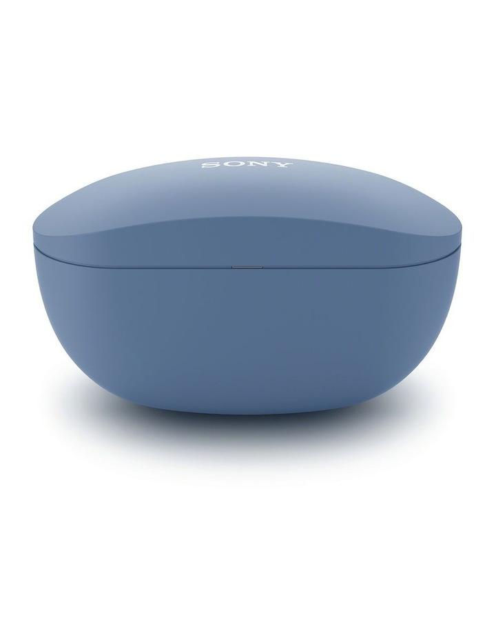 Truly Wireless Sports Bluetooth Headphones Blue WFSP800NL image 4