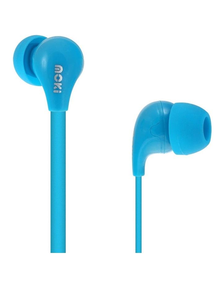 45 Comfort Buds - Blue image 1