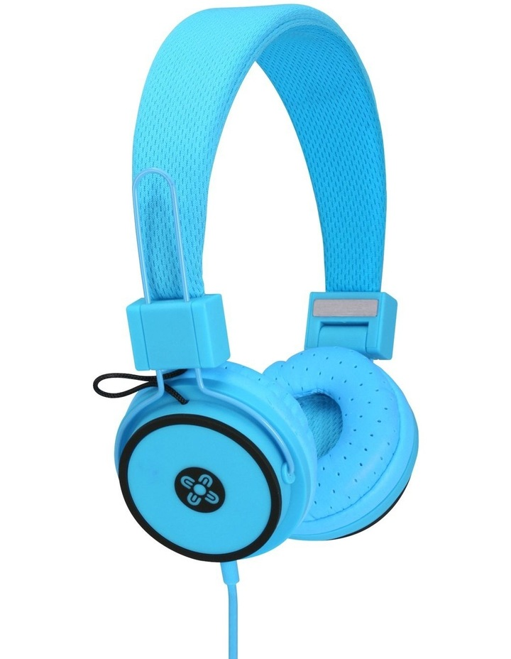 Hyper Headphone - Blue image 1