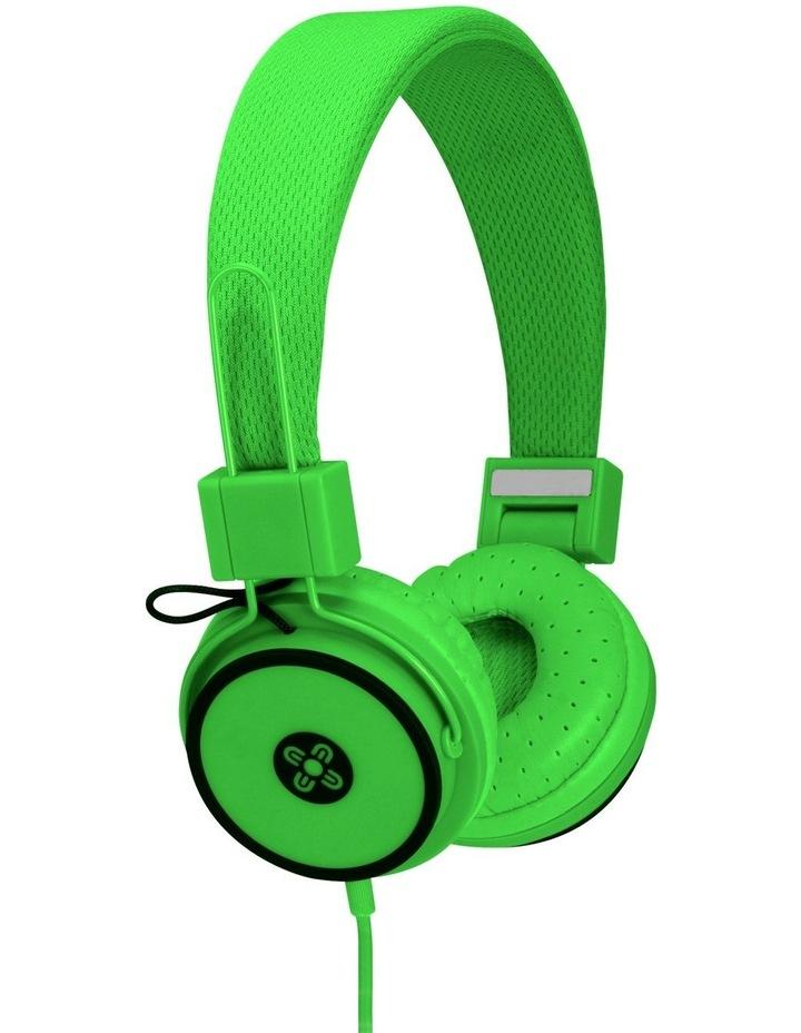 Hyper Headphone - Green image 1
