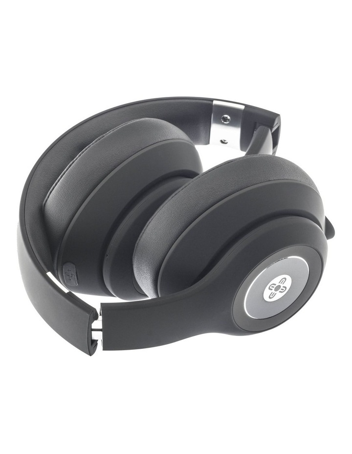 Moki ACC HPKATK Katana Bluetooth Headphones - Black image 1