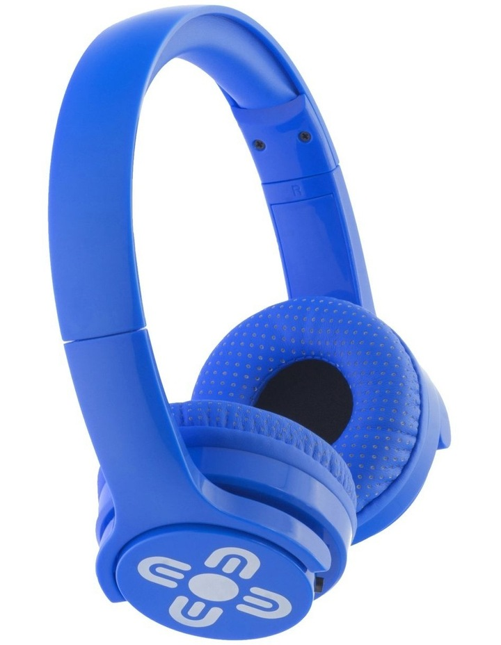 Moki ACC HPBRIB Brites Bluetooth Headphones - Blue image 1