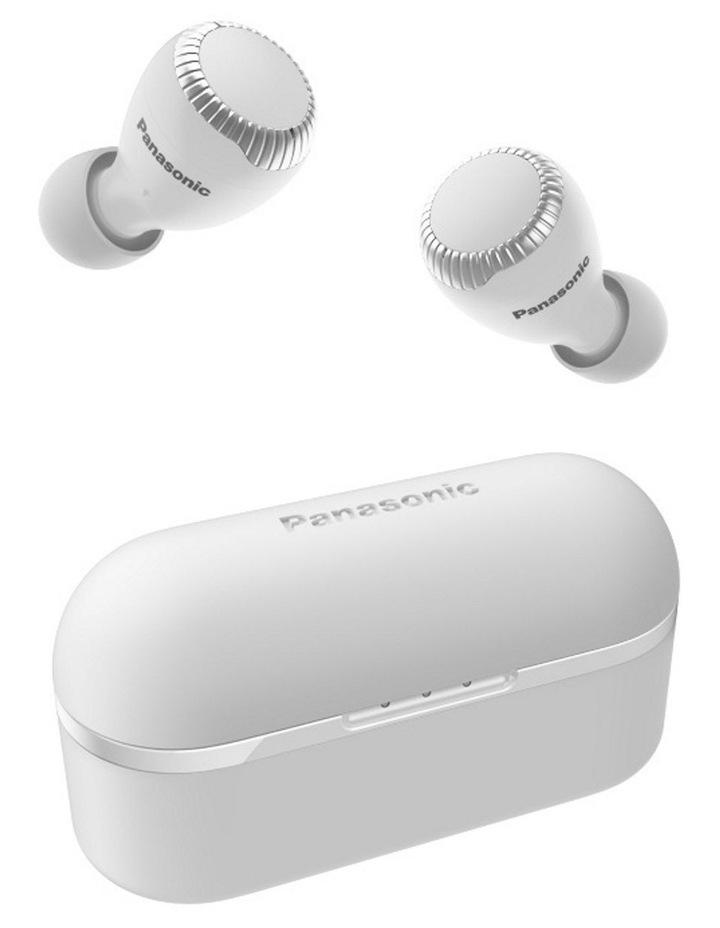 True Wireless Earphones - White image 1