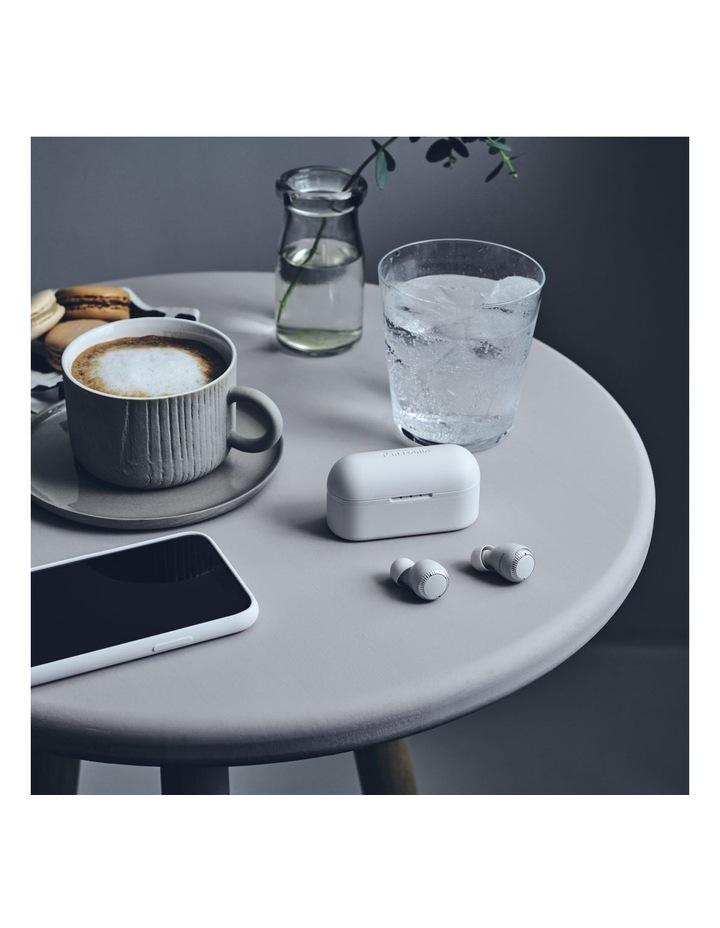 True Wireless Earphones - White image 6