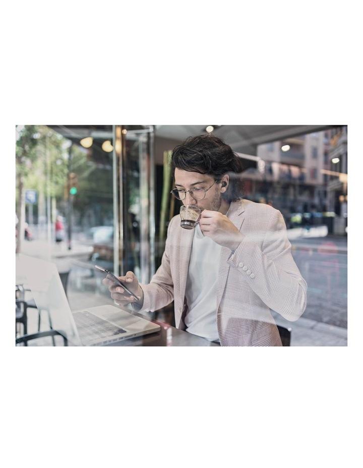True Wireless Noise Cancelling Earphones - Black image 6