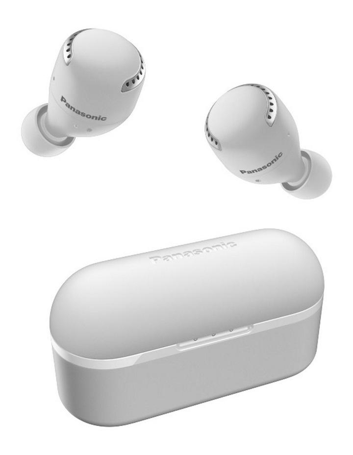 True Wireless White Noise Cancelling Earphones image 1