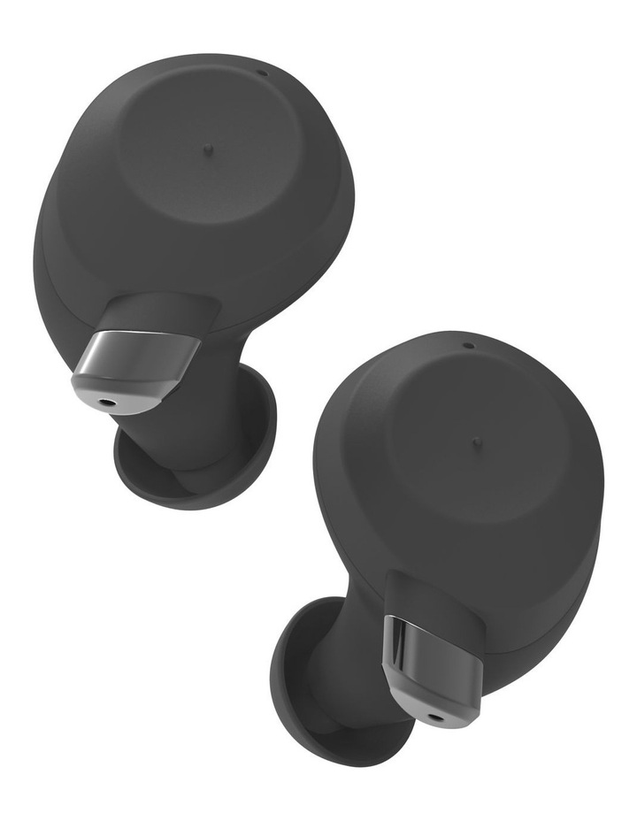 FEM True Wireless Earbuds Black image 1