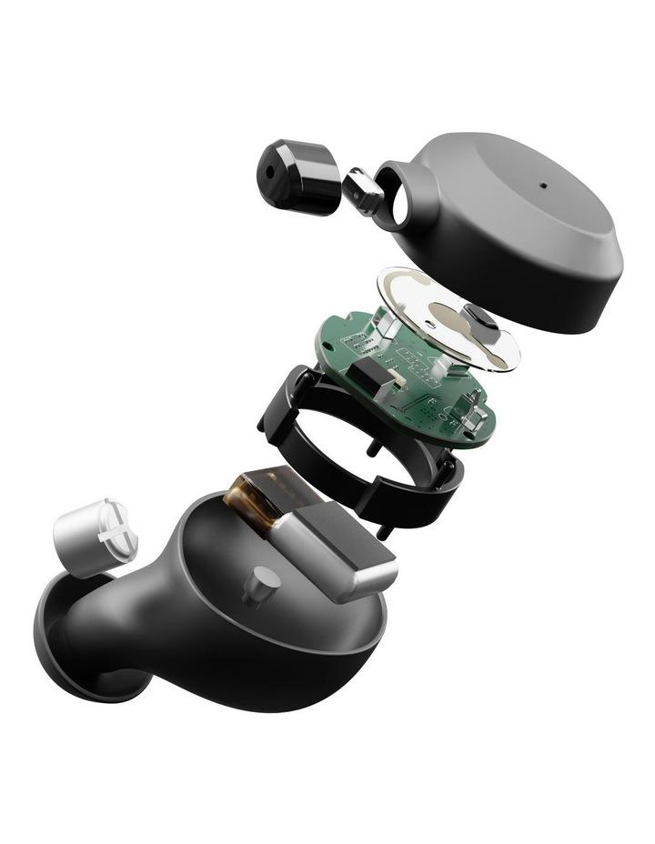 FEM True Wireless Earbuds Black image 5