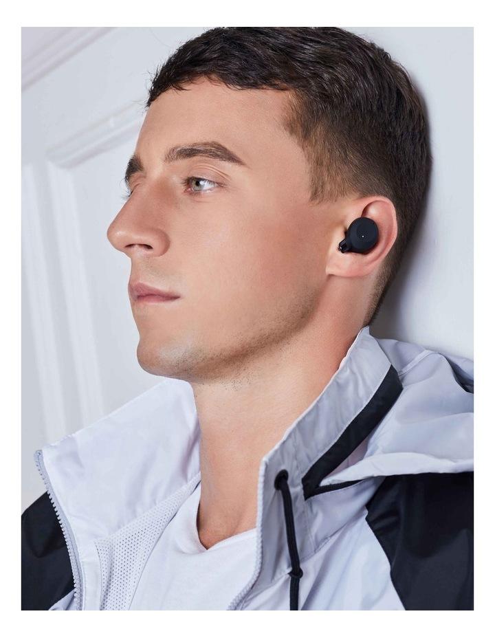 FEM True Wireless Earbuds Black image 7