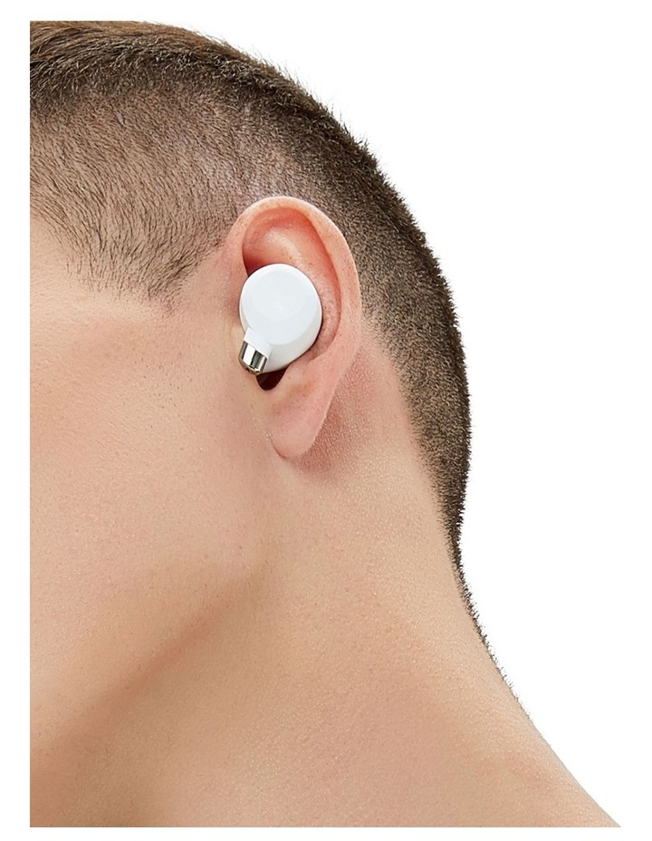 FEM True Wireless Earbuds White image 6