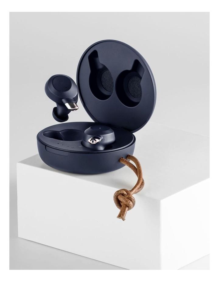 FEM True Wireless Earbuds Blue image 3