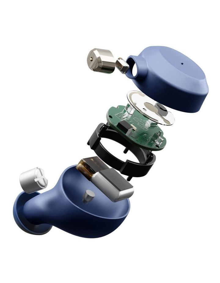 FEM True Wireless Earbuds Blue image 4