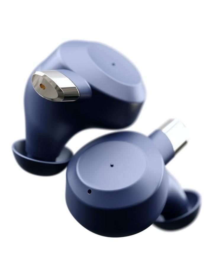 FEM True Wireless Earbuds Blue image 5