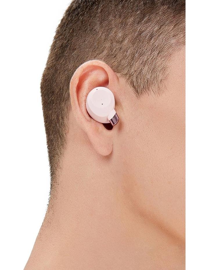 FEM True Wireless Earbuds Pink image 6