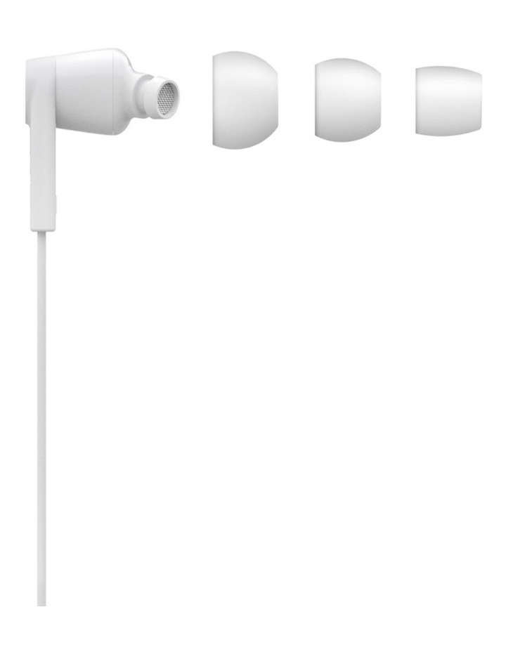 Rockstar Headphones with Lightning Connector - White image 3