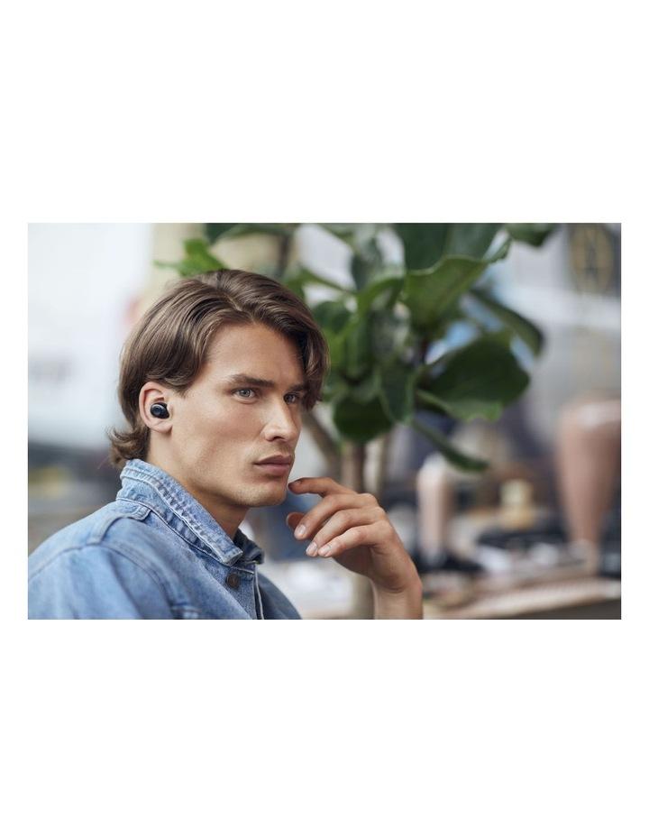TOLV Wireless Earphones Black image 4