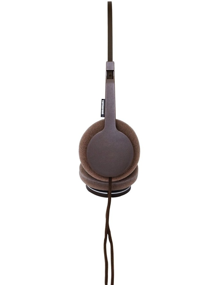 Tanto Wired On-Head Headphones- Mocca image 5