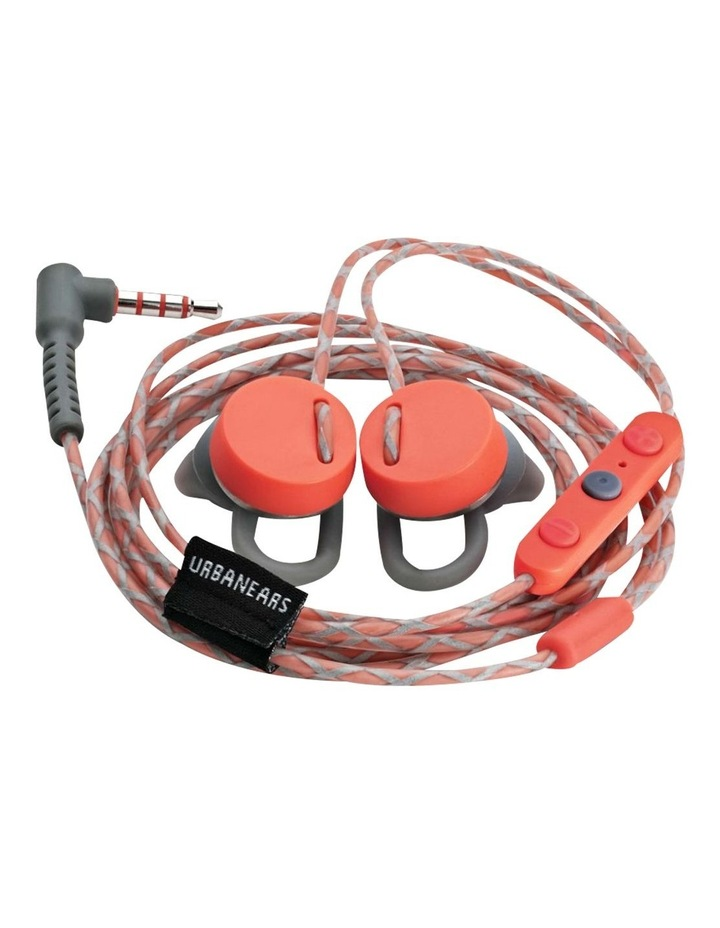 Reimers Android Wired In-Ear Headphones With Built In Microphone For Calls - Rush image 1