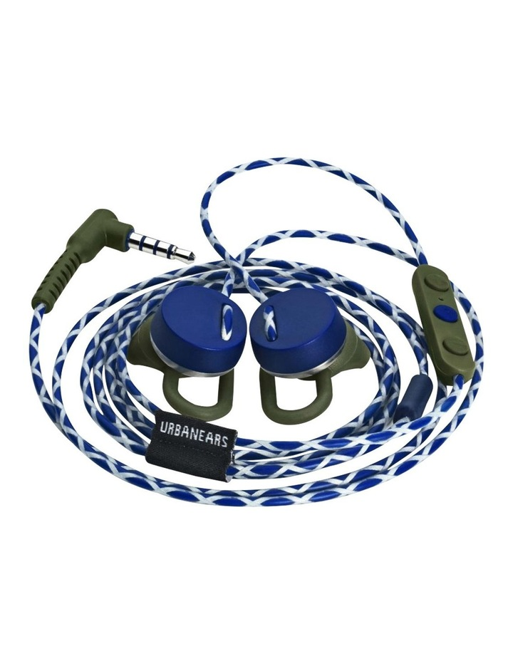 Reimers Android Wired In-Ear Headphones With Built In Microphone For Calls - Team image 1