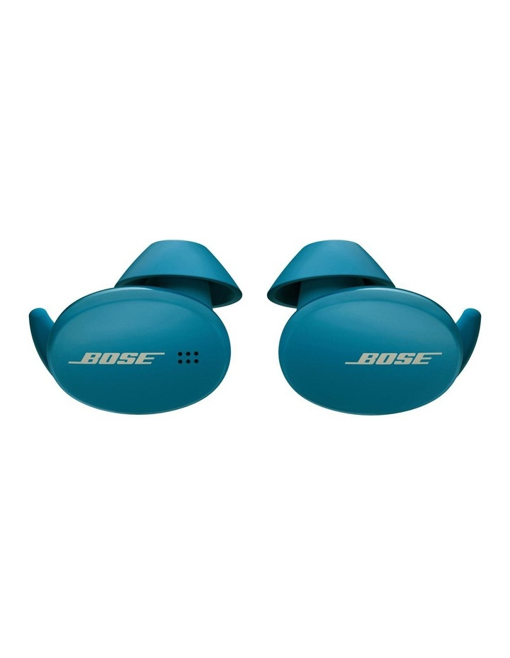 Sport Earbuds - Baltic Blue image 2