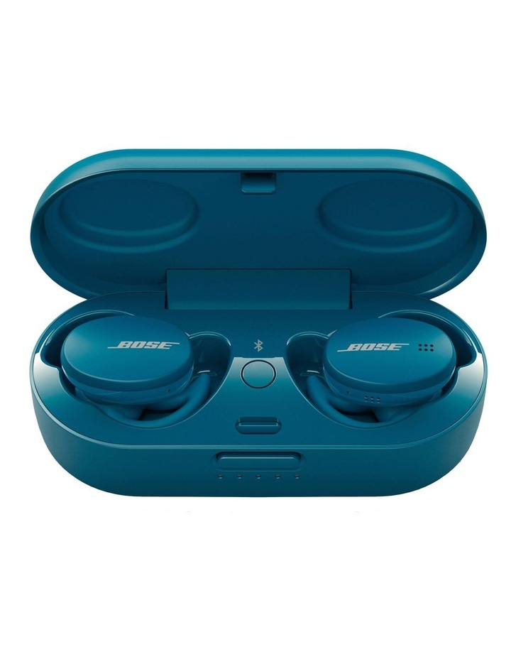 Sport Earbuds - Baltic Blue image 4